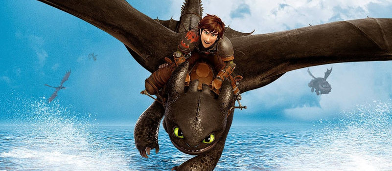Movie Review: How to Train Your Dragon 2 - Geek Girl Pen Pals