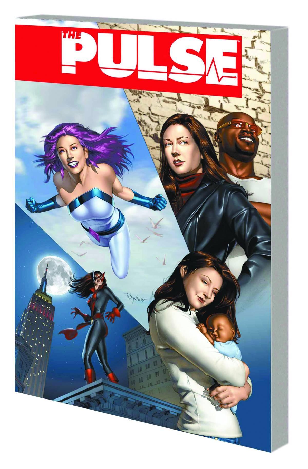 Jessica Jones Pulse Complete Collection 1