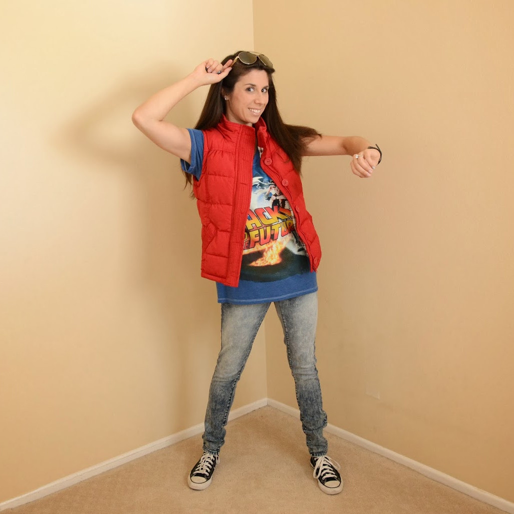 everyday-cosplay-marty-mcfly