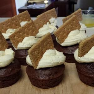 Joanna's Cupcake