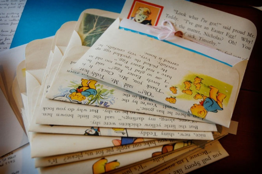 Why the Geek Girl Pen Pals Club is perfect for broke geeks