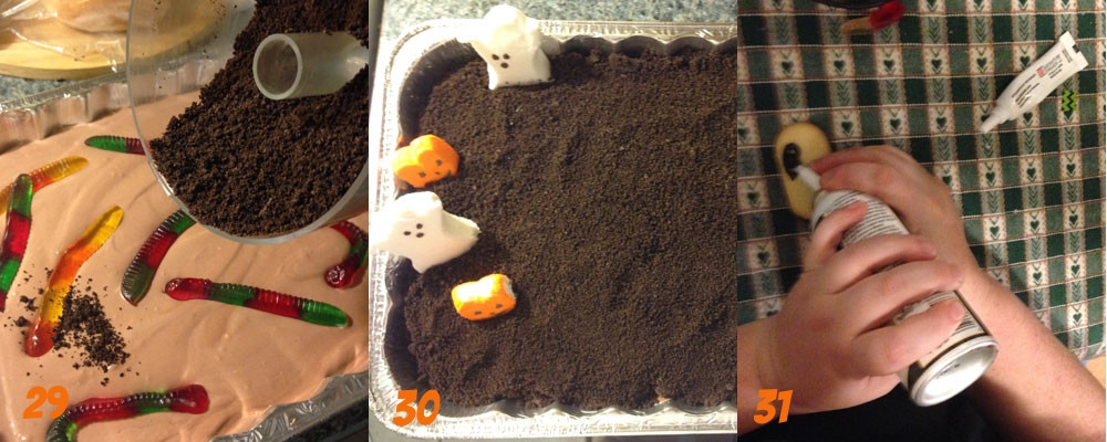 Dirt Pie