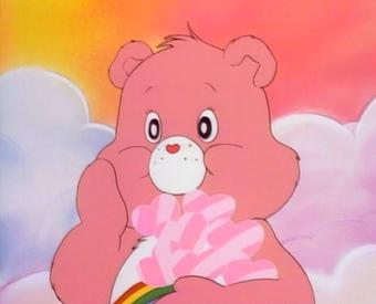 image source: Care Bears Wikia
