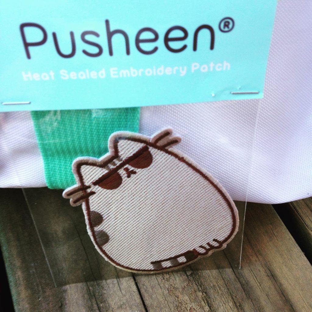 Pusheen Patch