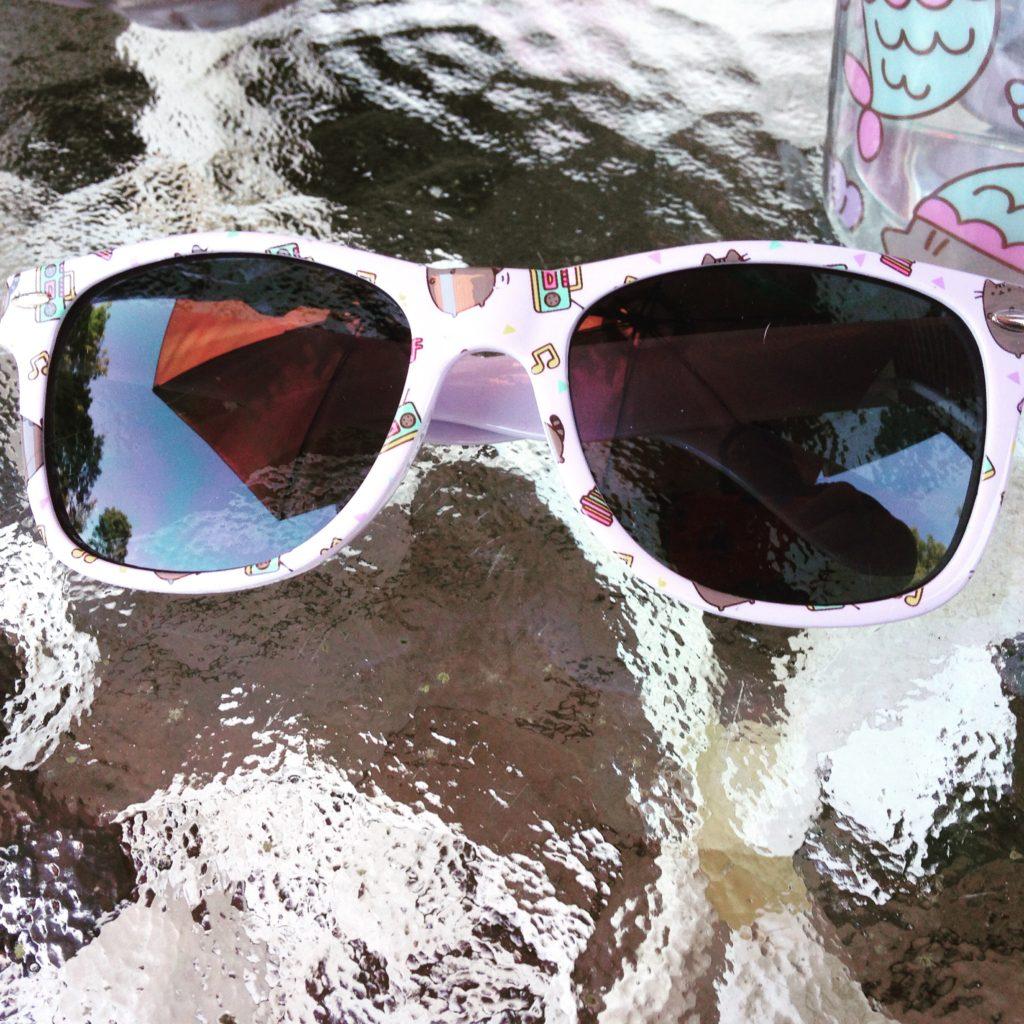 Pusheen Sun Glasses