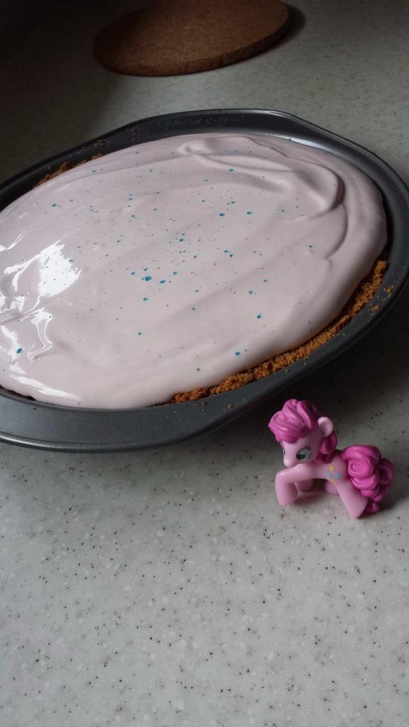 Finished Pinkie Pie