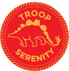 Troop Serenity