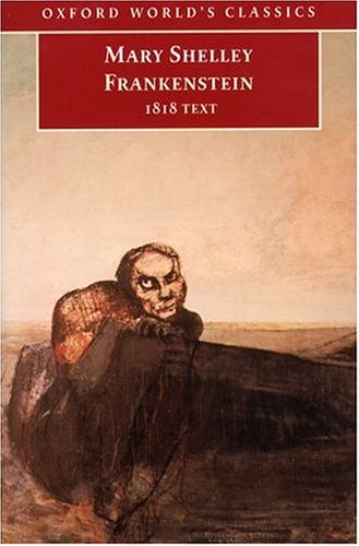 an analysis of the horror story frankenstein by mary shelley The book frankenstein by mary shelley consists of many themes and concepts essays related to frankenstein theme analysis 1 many of the classic horror movies use tragedy as a thematic element and to also relate the story to aspects of our own lives word count: 1385 approx pages: 6.
