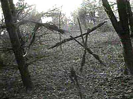 Blair Witch Sticks