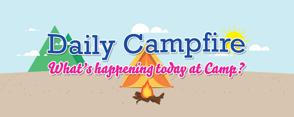 IGGPPCamp Daily Campfire: Day 5