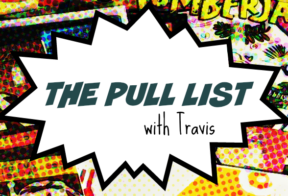 The Pull List 27 July 2016