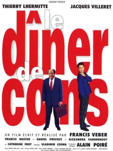 Le Diner de Con