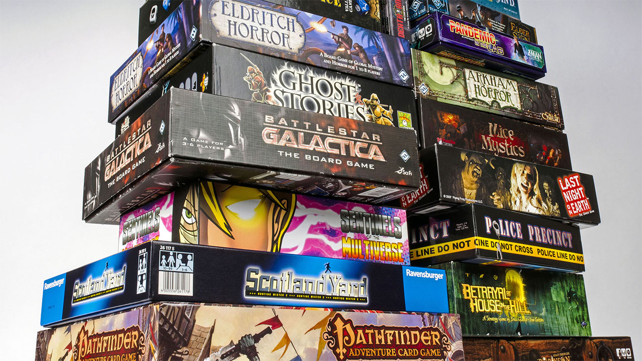 tabletop-games