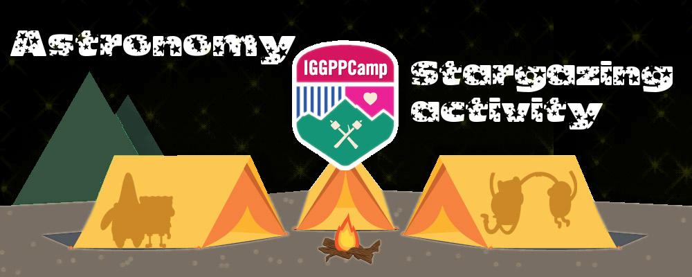 IGGPPCamp 2016: Astronomy