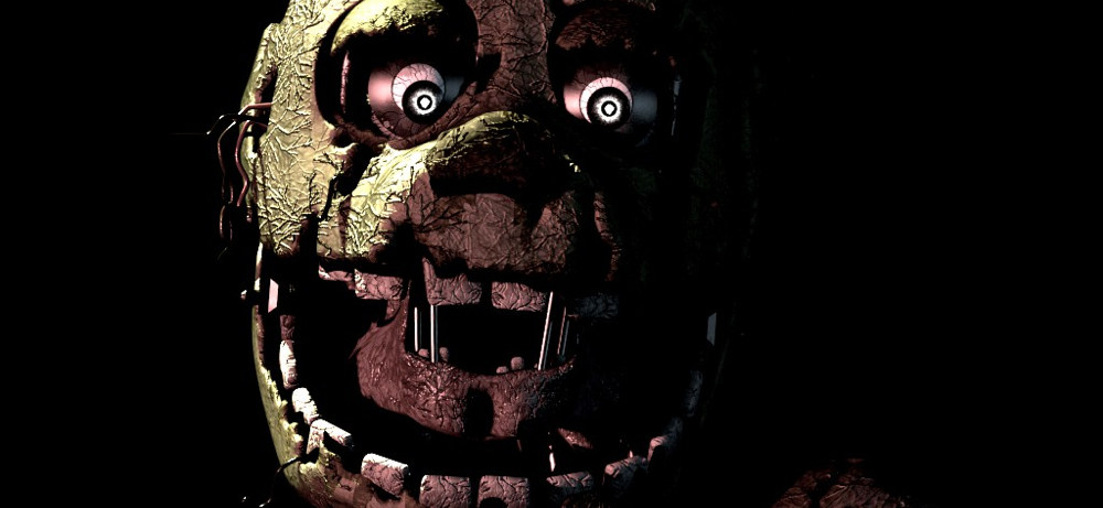 Five Nights at Freddy's: Springtrap