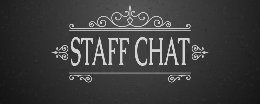 IGGPPC Staff Chat: Disnerds Forever!