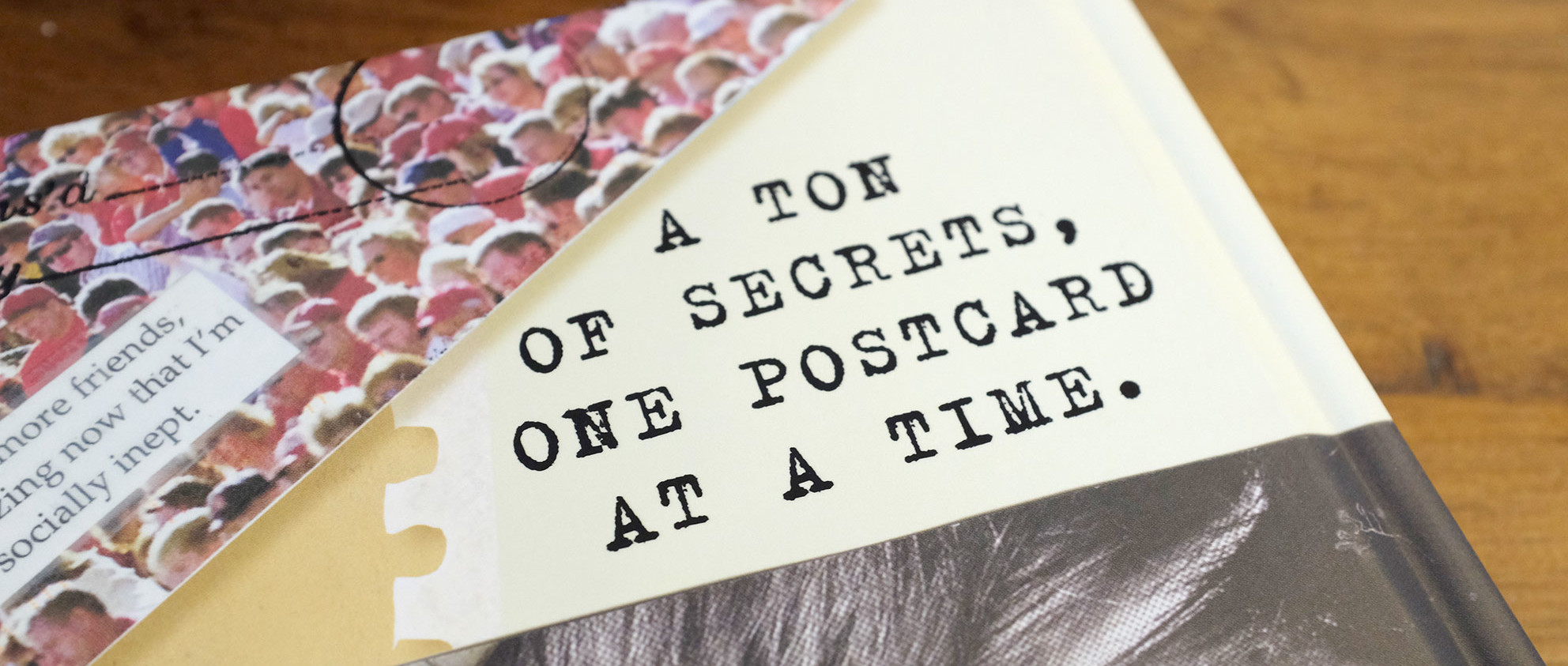 WANTED: Your IGGPPC Secrets, in Postcard Form.