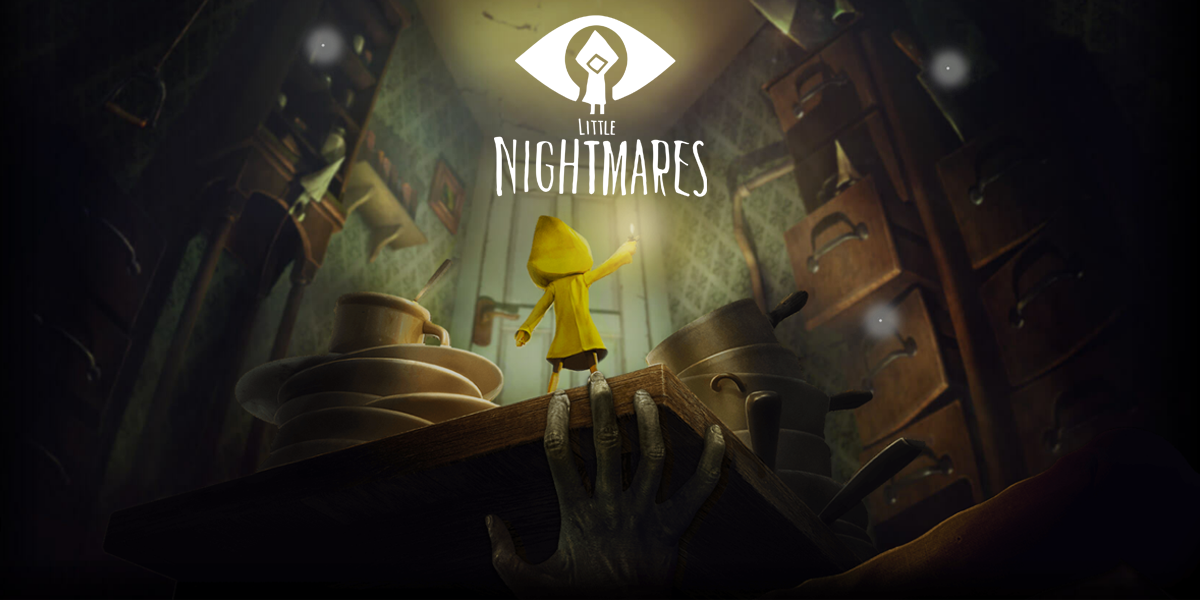 Little Nightmares: An Indie Diamond (Game Review)