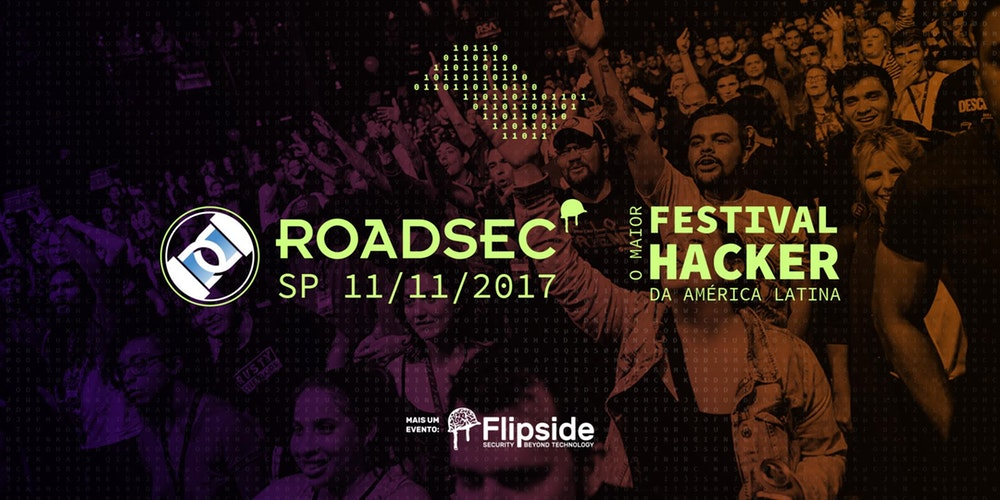 The road after Roadsec 2017