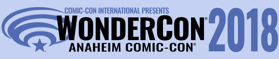 WonderCon Wrap-Up – DC Comics Style