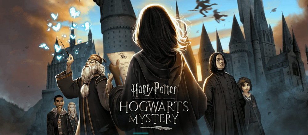 Hogwarts Mystery: Quick Review