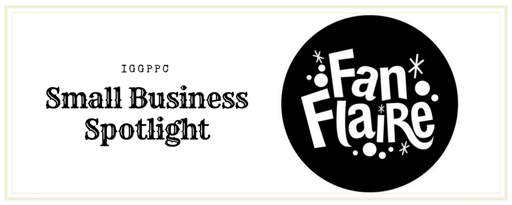 Small Business Spotlight: FanFlaire