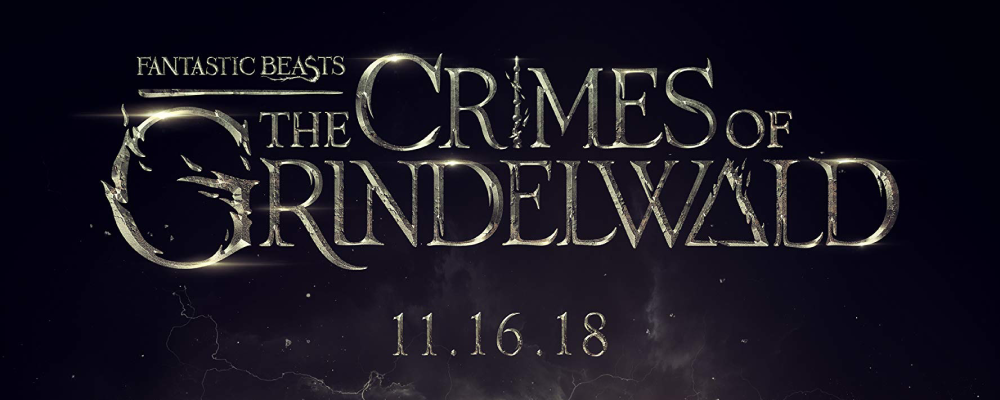 Movie Review: Fantastic Beasts The Crimes of Grindlewald