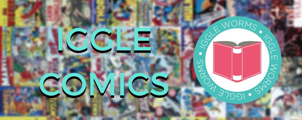 Iggle Comics Upcoming 2020 Manga Releases