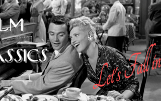 Film Classics Let's Fall in Love...