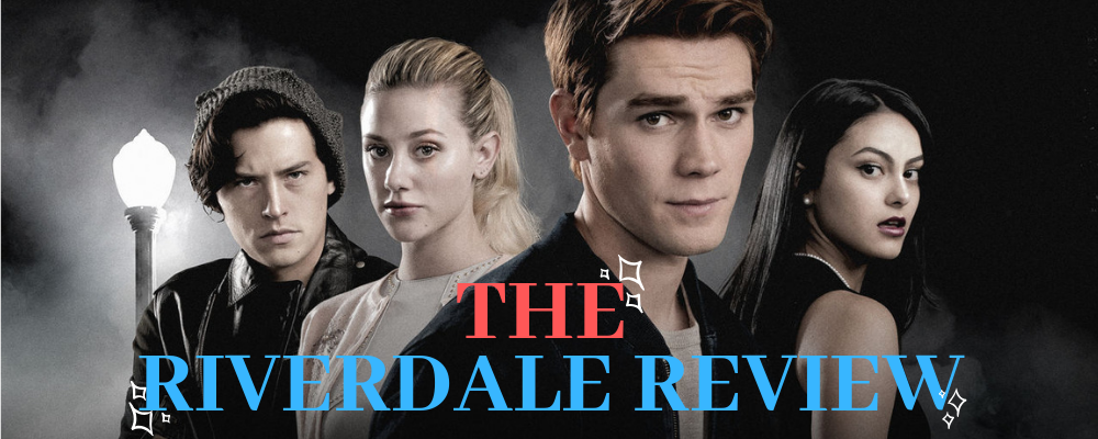 The Riverdale Review: The Dark Secret of Harvest House