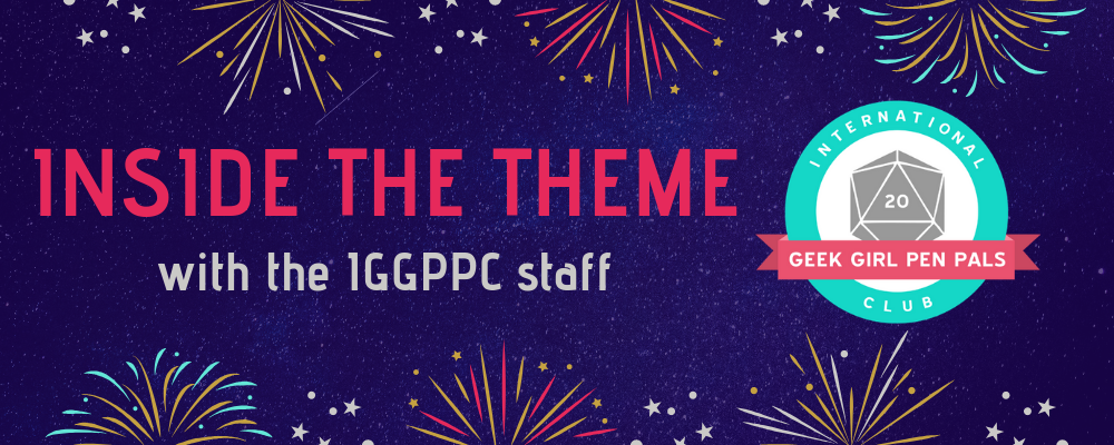 IGGPPC Inside the Theme with the IGGPPC Staff