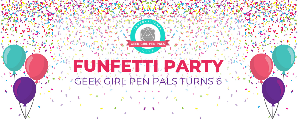 IGGPPC turns 6: Bounty Box Giveaway