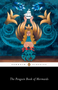 cover of The Penguin Book of Mermaids