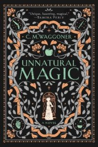 cover of Unnatural Magic