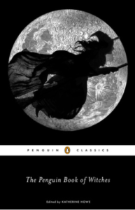 cover of THe Penguin Book of Witches