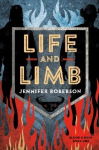 cover of Life and Limb