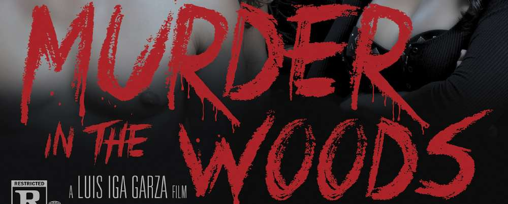 Now on VOD: Murder in the Woods