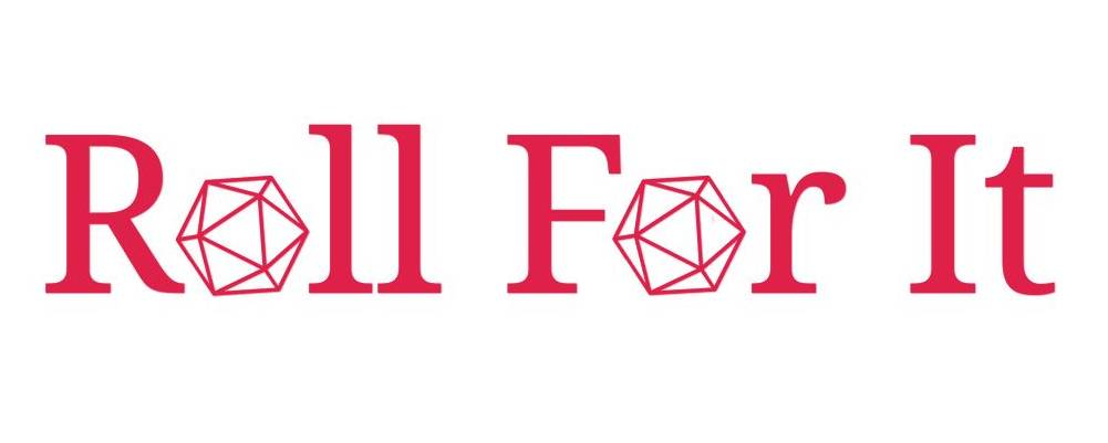Podcast Review: Roll For It